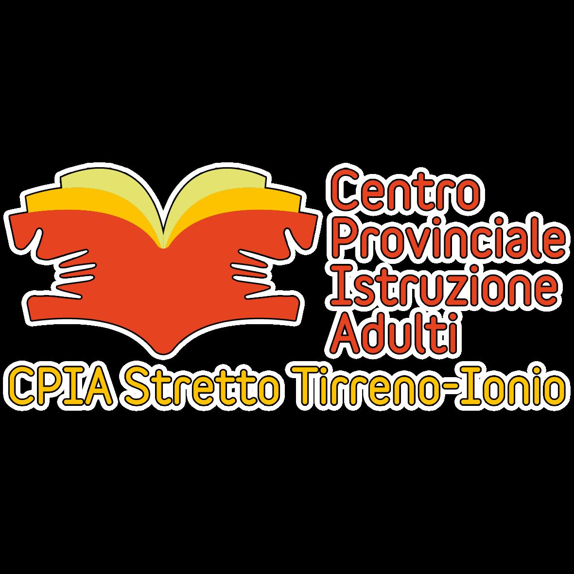 Centro  Provinciale  per  l'Istruzione  degli  Adulti – C.P.I.A.  –  Stretto Tirreno – Ionio